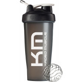 Kaged Muscle Blender Bottle