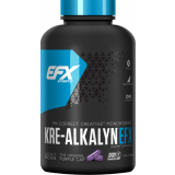EFX Sports Kre-Alkalyn EFX 240 Capsules