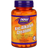 NOW Sports Kre-Alkalyn Creatine - 120 Capsules