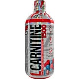 ProSupps L-Carnitine 1500 31 Servings Blue Razz