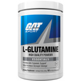 GAT Essentials L-Glutamine 300g Unflavored