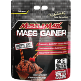 MuscleMaxx Mass Gainer