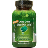 Irwin Naturals Living Green Multi for Men 90 Softgels