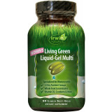Irwin Naturals Living Green Multi for Women 90 Softgels