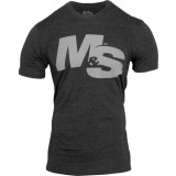 M&S Charcoal Spinal Front