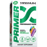 Magnum Nutraceuticals Primer Performance Packs 24 Packs