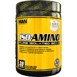 MAN Sports ISO-Amino 30 Servings Rose Champagne