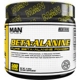 MAN Sports Beta-Alanine 250 Servings Neutral