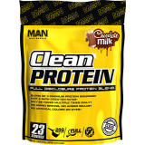 MAN Sports Clean Protein 2lbs Chocolate Milk