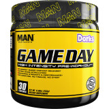 MAN Sports Game Day Pre-Workout