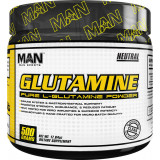 MAN Sports Glutamine 100 Servings Neutral