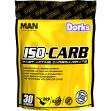 MAN Sports ISO-Carb 30 Servings Dorks