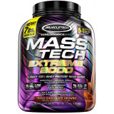 MuscleTech Mass-Tech EXTREME 2000 7lbs Triple Chocolate Brownie