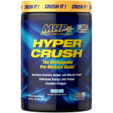 MHP Hyper Crush 30 Servings Blue Ice