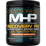 MHP Recovery PM Powder 25 Servings Mango Nectar