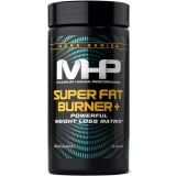 MHP Super Fat Burner + 60 Capsules