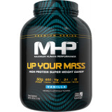 MHP Up Your Mass 5lbs Vanilla
