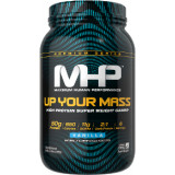 MHP Up Your Mass 2lbs Vanilla
