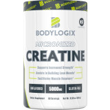 Bodylogix Micronized Creatine 60 Servings Unflavored