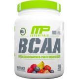 MusclePharm BCAA Essentials Powder 60 Servings Fruit Punch