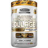 MuscleTech Essential Series Platinum 100% Hydrolyzed Collagen 62 Servings