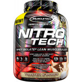 MuscleTech Nitro-Tech Performance Series 4lbs Toasted S'mores