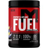 MTS Nutrition Machine Fuel 95 Servings Grape