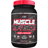 Nutrex Muscle Infusion 2lbs Vanilla