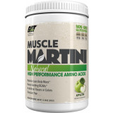 GAT Muscle Martini Natural 30 Servings Appletini