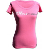 MusclePharm Sportswear Miss MusclePharm Scoop Tee