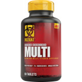 Mutant Core Series Multi 60 Tablets