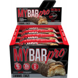 Prosupps Mybar Pro Box of 12 Caramel Craze