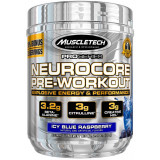 MuscleTech Pro Series Neurocore 40 Servings Icy Blue Raspberry