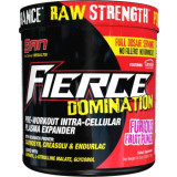 SAN Fierce Domination 30 Servings Rag'n Raspberry Lemonade