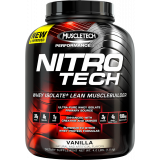 MuscleTech Nitro-Tech Performance Series 4lbs