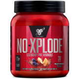 BSN NO-Xplode 30 Servings Fruit Punch