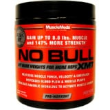 MuscleMeds NO Bull XMT