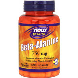 NOW Beta-Alanine Capsules