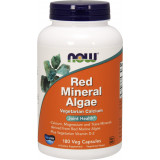 NOW Red Mineral Algae