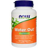 NOW Foods Water Out - 100 VCapsules