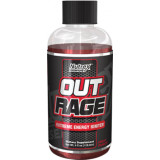 Nutrex Outrage Shots