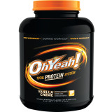 ISS Oh Yeah Total Protein System - 4lbs Vanilla Creme