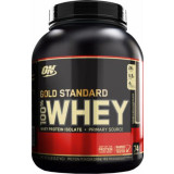 Optimum Nutrition 100% Whey Gold Standard - 5lbs