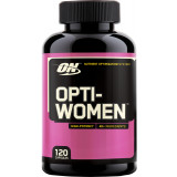 ON Opti-Women, 120 Caps