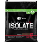 ON Performance Natural Whey Isolate 40 Servings Chocolate