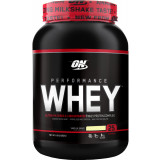 ON Performance Whey - 25 Servings Vanilla Shake