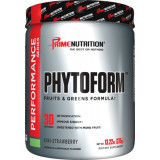 Prime Nutrition Phytoform 30 Servings Kiwi Strawberry