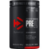 Dymatize PRE WO 20 Servings Chilled Fruit Fusion