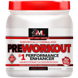 Preworkout Small