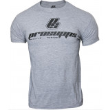 ProSupps Heathered T-Shirt Small Heather Grey